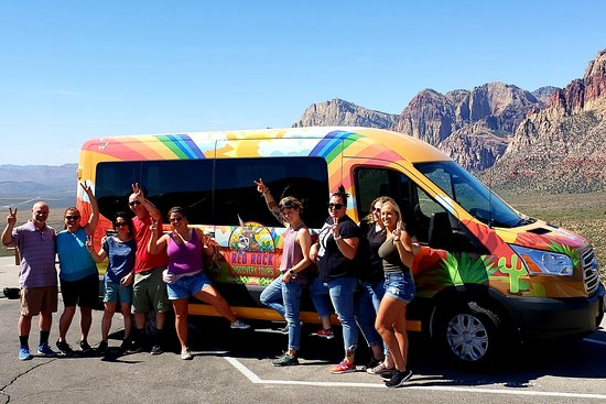 Red Rock Discovery Tours