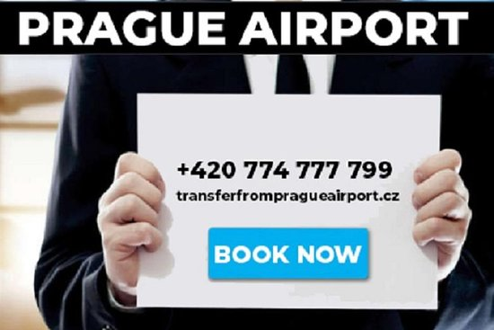 Prague Airpot Transfer s.r.o.