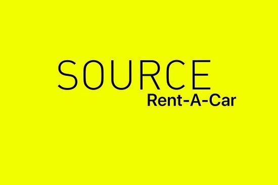 Source Rent-A-Car
