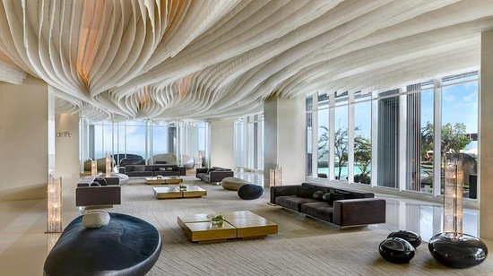 Buffet Breakfast - Review of Hilton Pattaya, Pattaya, Thailand
