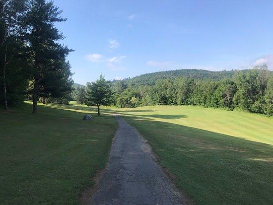 Club de golf Piedmont  Foto