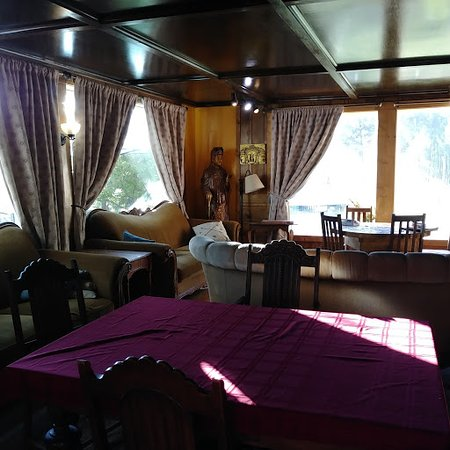 Lodge furnishings