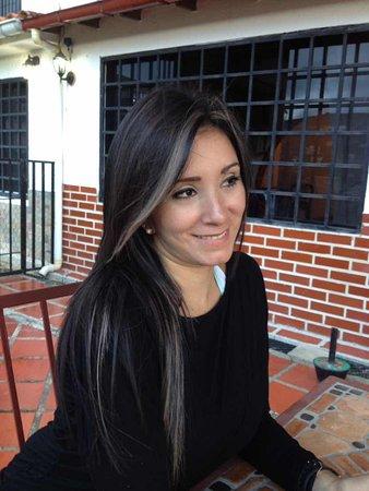 San Antonio de los Altos, Βενεζουέλα: El mejor hotel de la panamericana