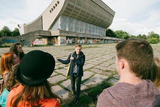 Balade Soviet Vilnius
