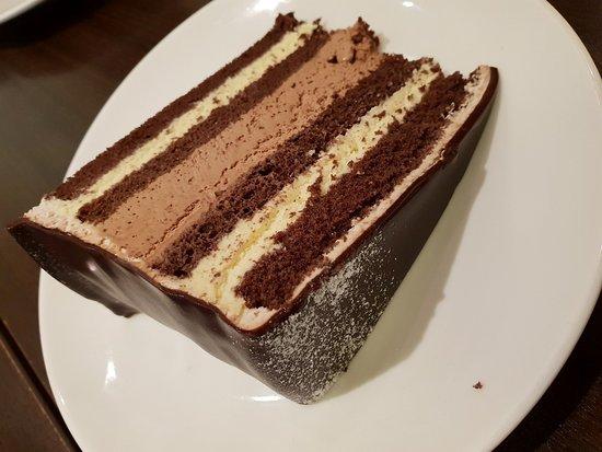 Secret Recipe Cake Cafe Balakong Menu Prices Restaurant Reviews Tripadvisor