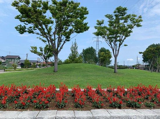 Kashiwazaki Ekimae Park