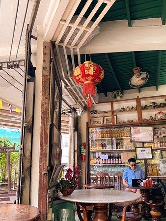 Foto de Kope Hya Tai Kee