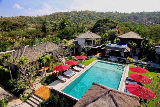 Tamarind Exclusive Villa