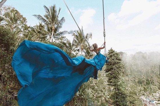 Bali Swing Aktivt paket