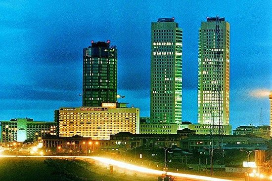 City Tour Colombo