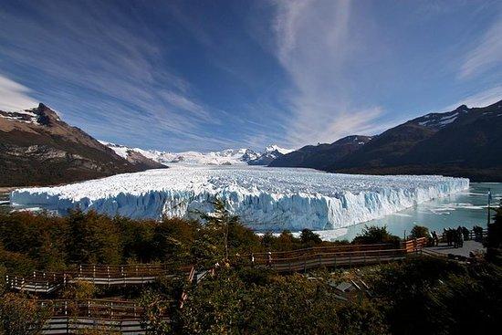 Glaciar Perito Moreno - Full dag