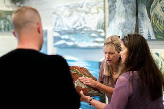 Sunshine Coast Art Tours