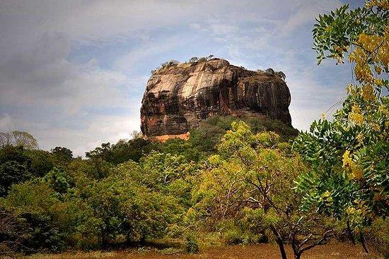 3 dagers tur til Sigiriya, Dambulla...