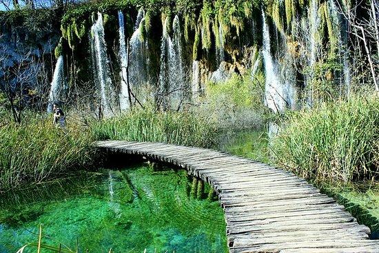 Plitvice Lakes & Rastoke - Tour...