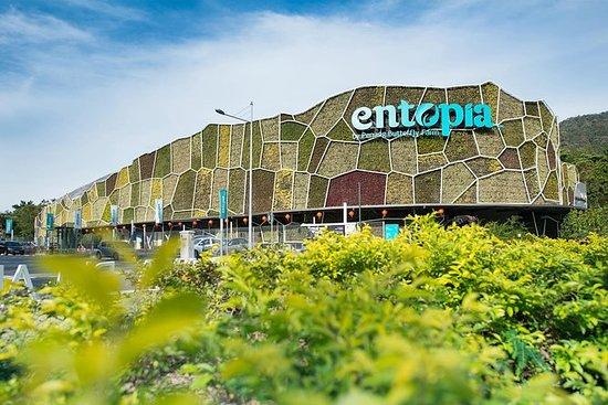 Entopia Butterfly Tour y Jardín de...