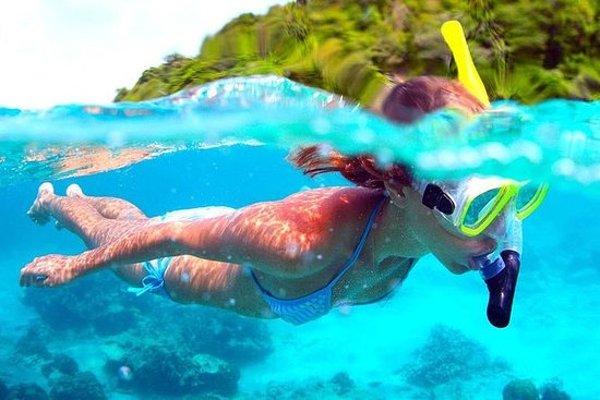 Koh Samed 4 Islands Adventure Day...