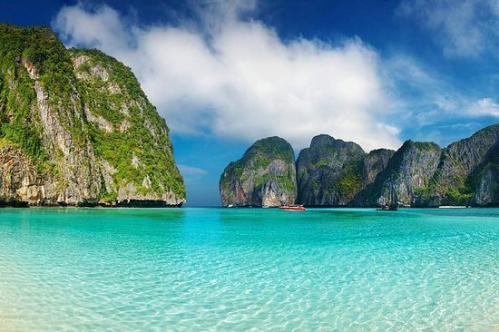 Phi Phi Island Day Trip by Speedboat...