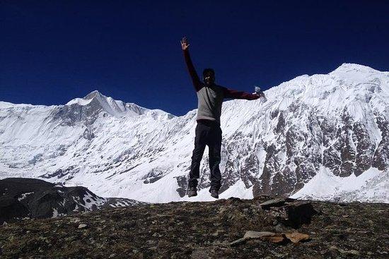 Annapurna Circuit trek-15 dager