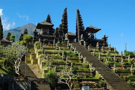 Besakih Madre del Templo Bali Tour