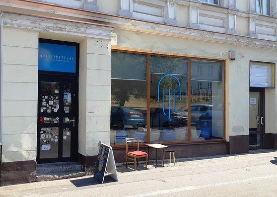 Parzymy Tutaj Bydgoszcz Recenzje Restauracji Tripadvisor