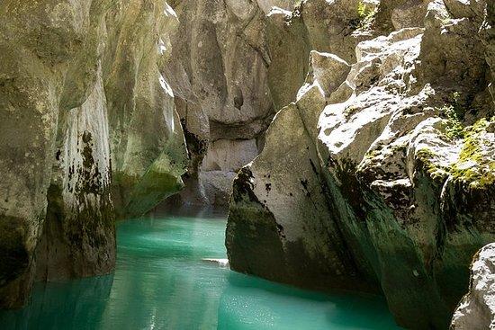 Aqua Trekking CLASSIC TOUR - Gorges...