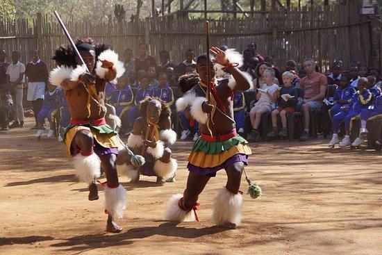 Eswatini(斯威士兰)文化一日游