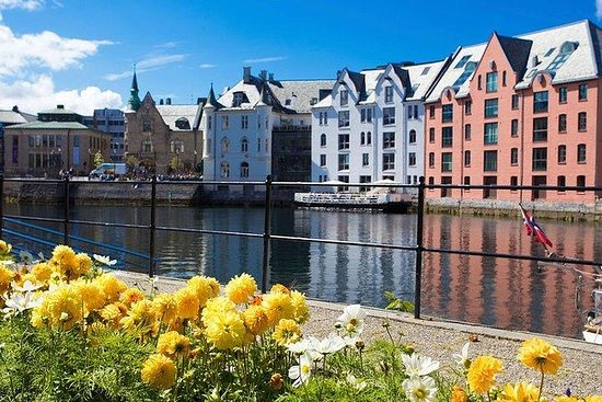 Introduction to Alesund Highlights...