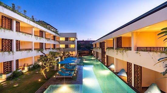 Anja Jimbaran 41 8 3 Prices Lodging Reviews Bali Tripadvisor