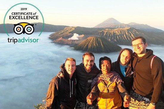 Mount Bromo Sunrise Private Tour - Fra...