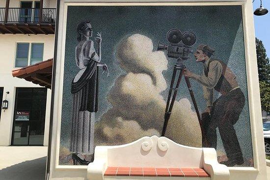 Paseo a pie por las artes de Pasadena