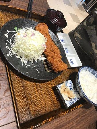 Très bon, bien servi et ambiance japonaise sympathique