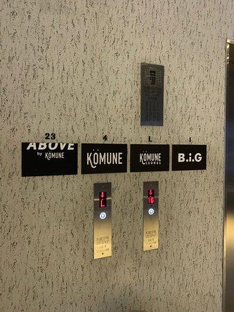 Komune Photo