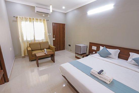 Bangalore Rural District, Indie: Executive Room