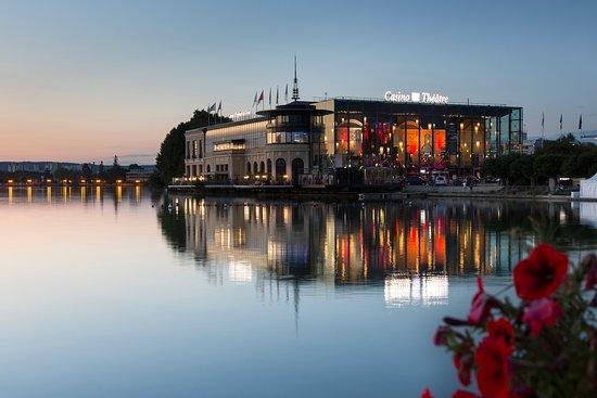 Casino Barrière d'Enghien-les-bains