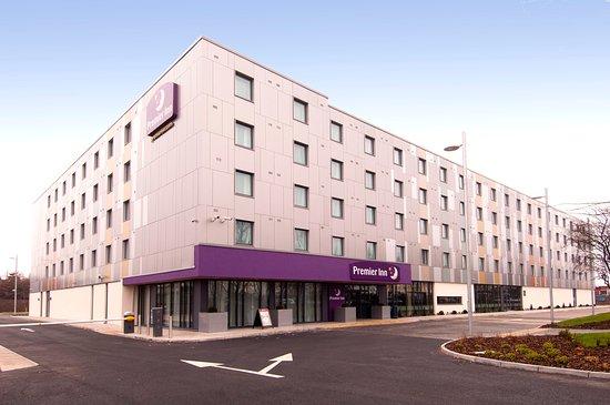 Premier Inn Heathrow Airport Terminal 5 hotel