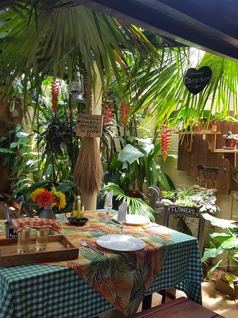 Escale Creole, Moka - Restaurant Bewertungen, Telefonnummer ...