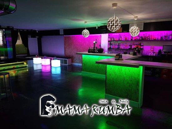 Mama Rumba Sala De Baile