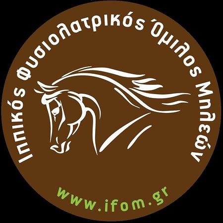Milies, Yunanistan: logo ifom.gr