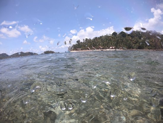 Isla Mamey照片