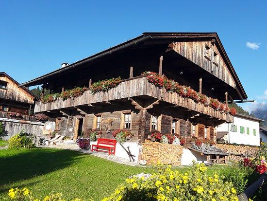 Agriturismo Voltan Haus