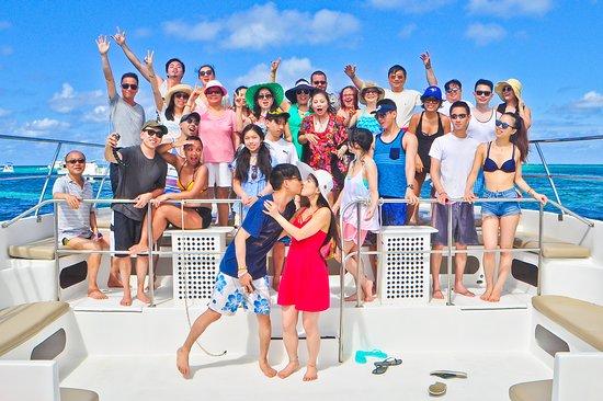 Marina Caribe