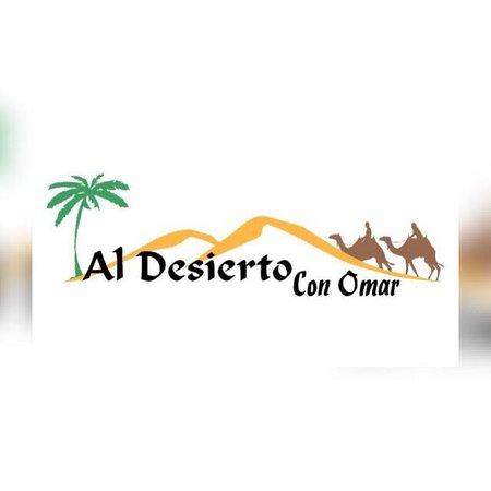 Al Desierto Con Omar