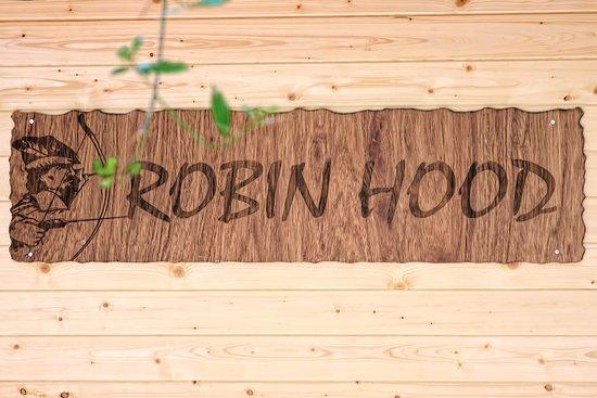 Robin Hood Archery