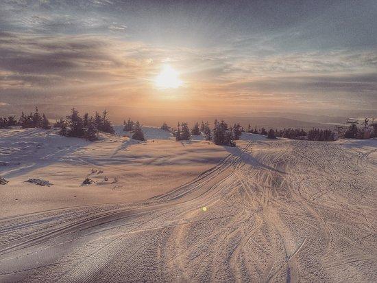 Sjusjoen, النرويج: Sjursjøen