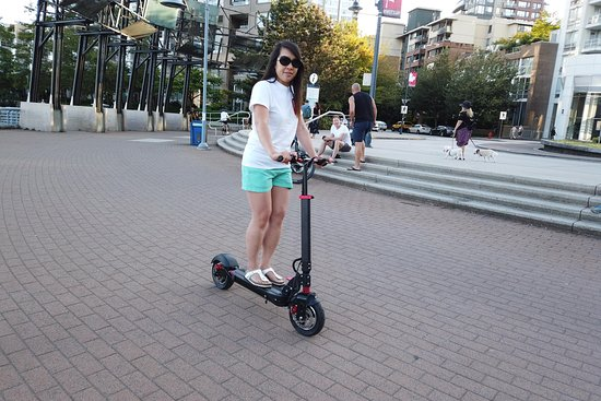 Volar Scooters