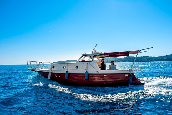 Adriatic Boat Tours
