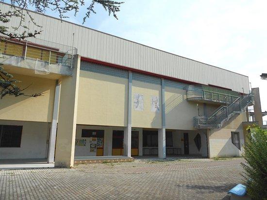 Palasport Gianfranco Badiali