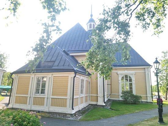 Pietarsaaren Kirkko