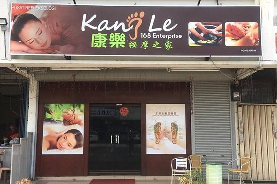 Kang Le Massage Reflexology
