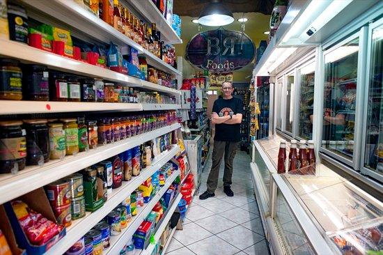 BR Foods